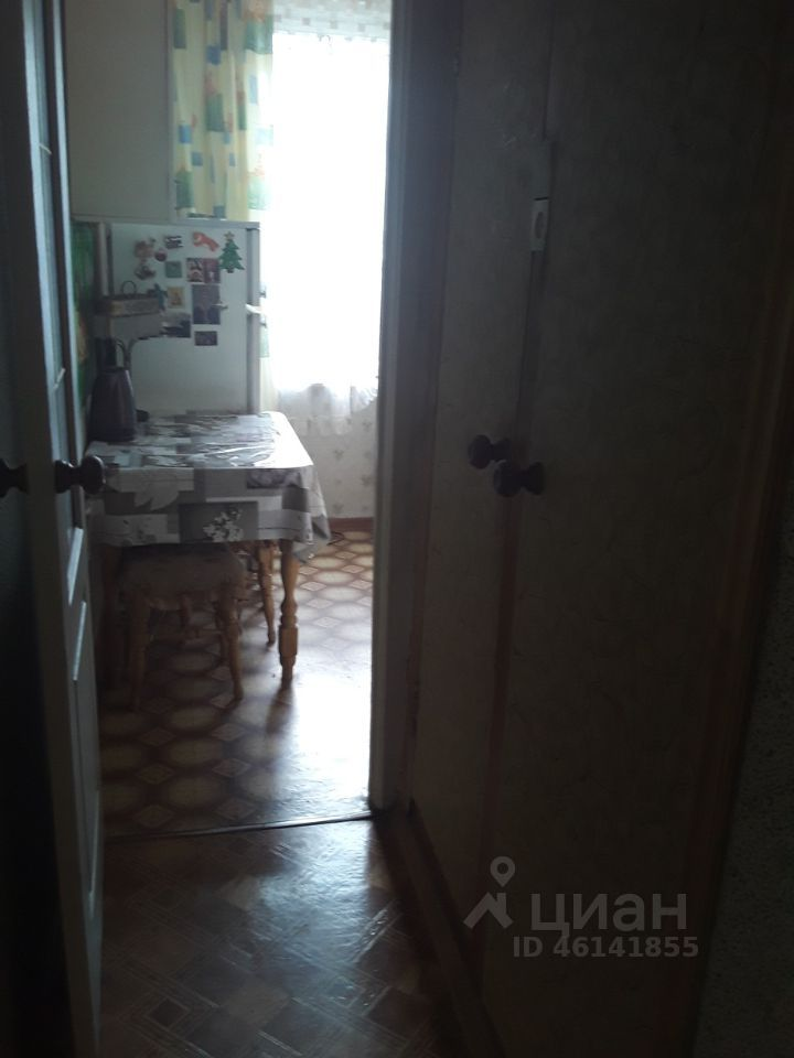 Продажа двухкомнатной квартиры Черноголовка, Институтский проспект 9, цена 4200000 рублей, 2021 год объявление №638126 на megabaz.ru