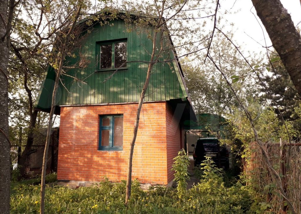 Продажа дома Жуковский, цена 2100000 рублей, 2021 год объявление №638154 на megabaz.ru