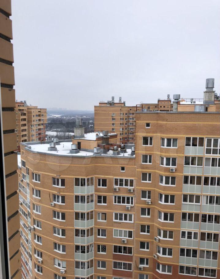 Продажа однокомнатной квартиры Видное, цена 6200000 рублей, 2021 год объявление №666752 на megabaz.ru