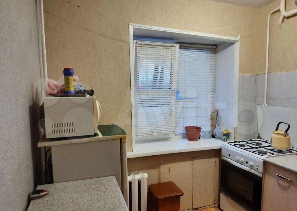 Продажа трёхкомнатной квартиры поселок Любучаны, Парковая улица 8, цена 3900000 рублей, 2021 год объявление №622358 на megabaz.ru
