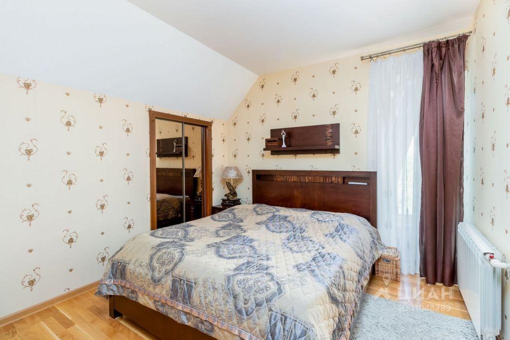 Продажа дома село Верхнее Мячково, цена 18500000 рублей, 2021 год объявление №632831 на megabaz.ru