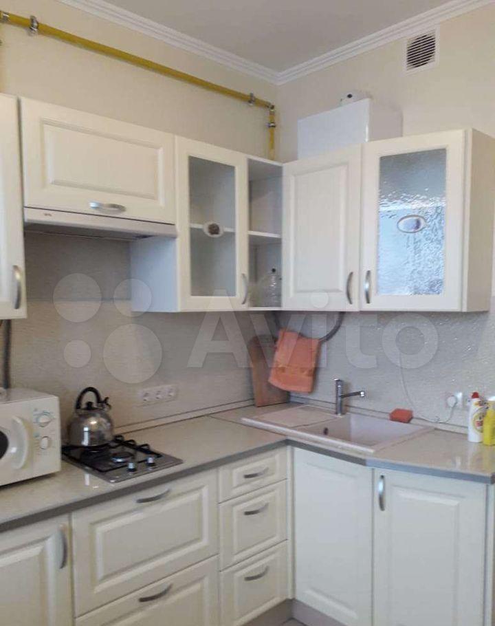 Аренда однокомнатной квартиры деревня Исаково, цена 23000 рублей, 2021 год объявление №1407736 на megabaz.ru