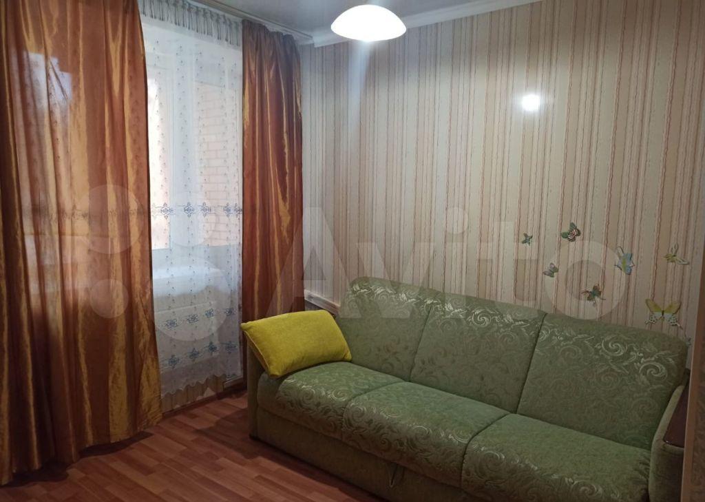 Аренда студии деревня Мотяково, цена 17000 рублей, 2021 год объявление №1469173 на megabaz.ru