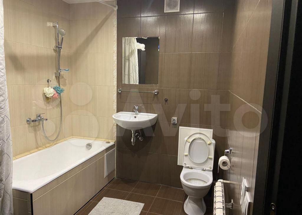 Аренда четырёхкомнатной квартиры Дедовск, Больничная улица 13, цена 30000 рублей, 2021 год объявление №1408096 на megabaz.ru