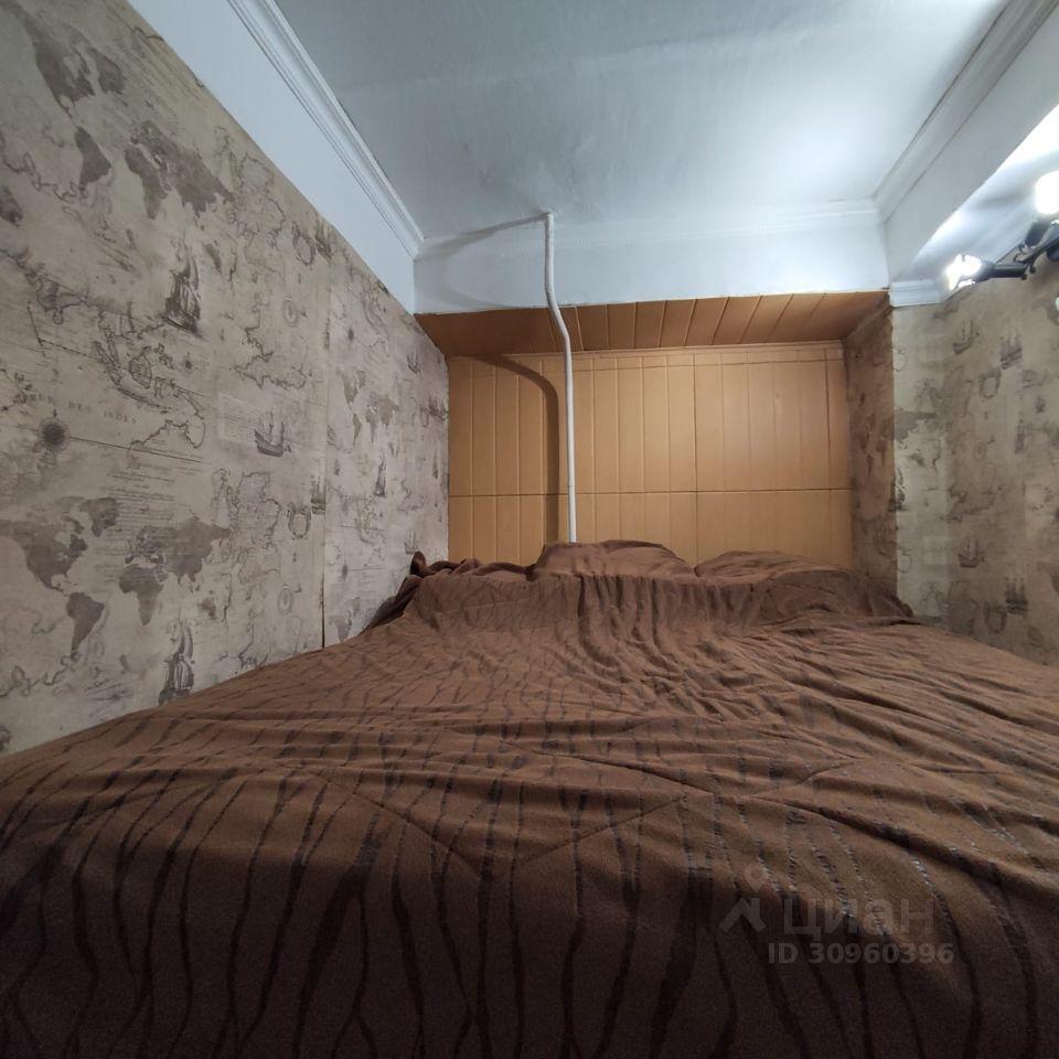 Продажа двухкомнатной квартиры поселок Строитель, цена 3650000 рублей, 2021 год объявление №639176 на megabaz.ru