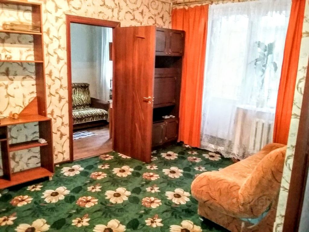 Продажа двухкомнатной квартиры Балашиха, Носовихинское шоссе 8, цена 5400000 рублей, 2021 год объявление №639499 на megabaz.ru