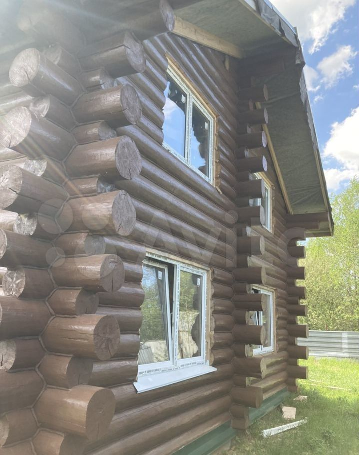 Продажа дома деревня Райки, цена 3100000 рублей, 2021 год объявление №652184 на megabaz.ru