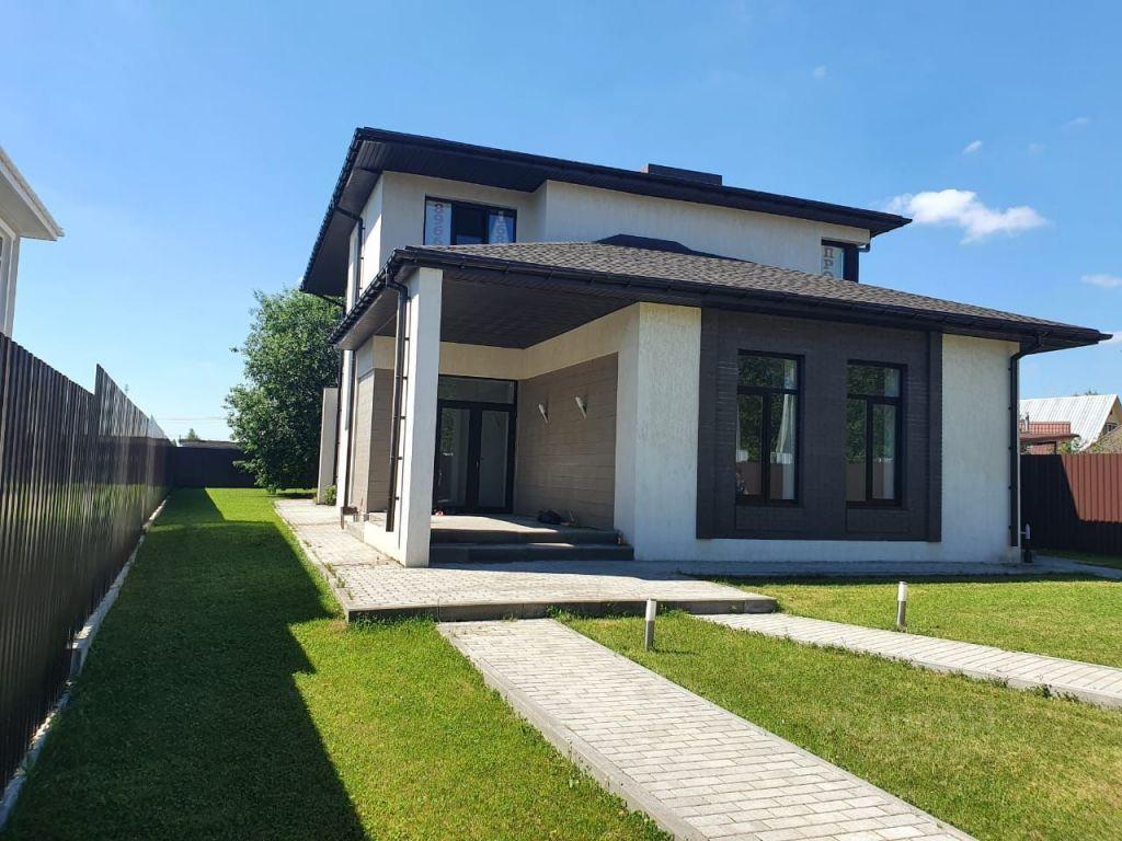 Продажа дома деревня Павловское, цена 29900000 рублей, 2021 год объявление №639502 на megabaz.ru
