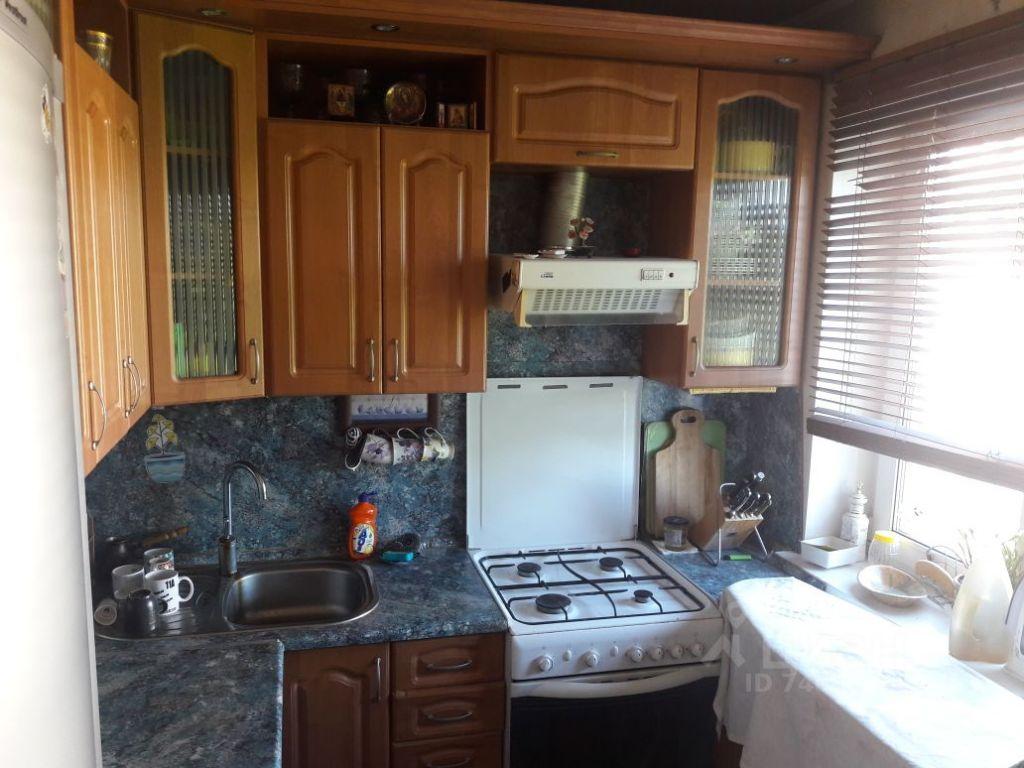 Продажа двухкомнатной квартиры Балашиха, метро Новогиреево, улица Свердлова 6, цена 4500000 рублей, 2021 год объявление №638093 на megabaz.ru