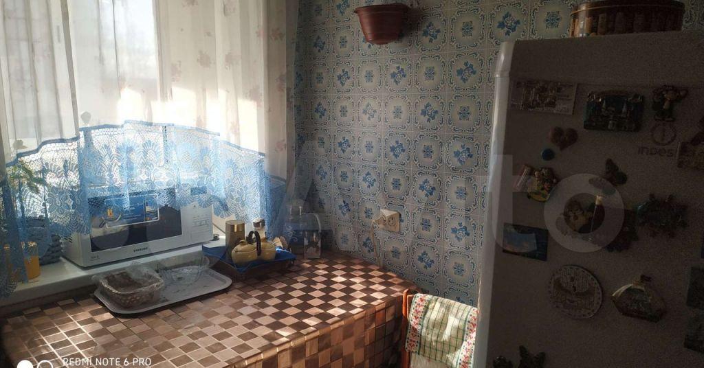 Аренда двухкомнатной квартиры Дедовск, улица Маршала Жукова 2, цена 23000 рублей, 2021 год объявление №1408053 на megabaz.ru