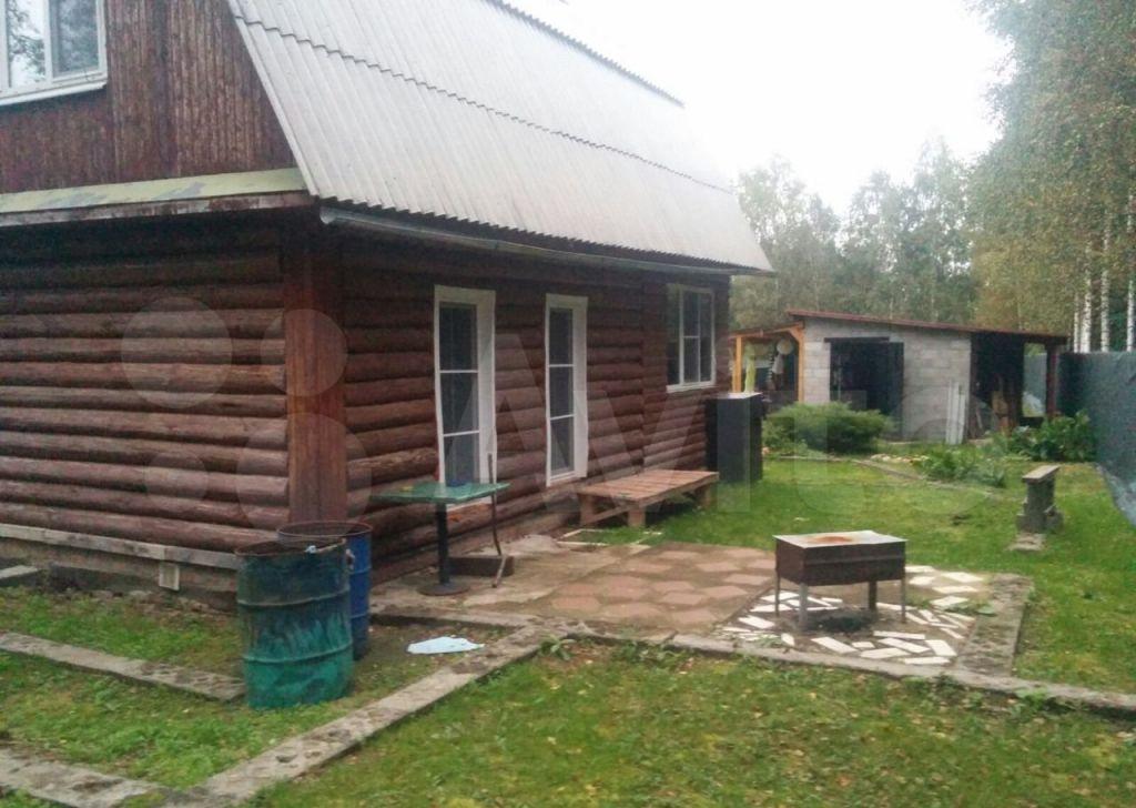 Продажа дома садовое товарищество Ветеран, цена 3300000 рублей, 2021 год объявление №619265 на megabaz.ru