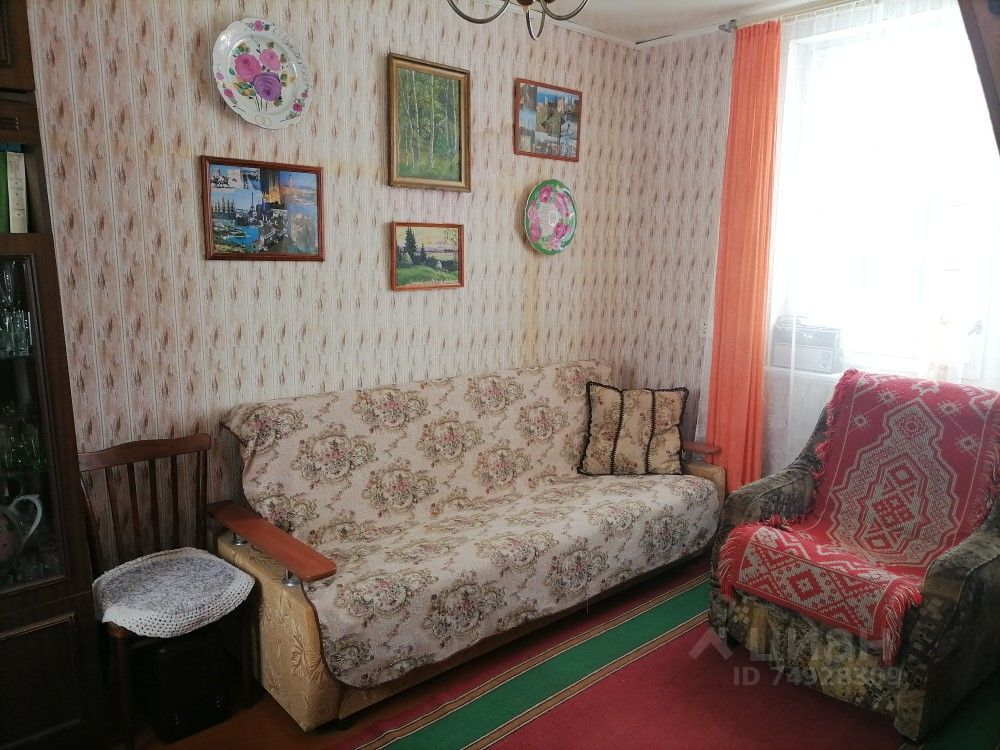 Продажа дома Ликино-Дулёво, Москворецкая улица, цена 2000000 рублей, 2021 год объявление №638325 на megabaz.ru