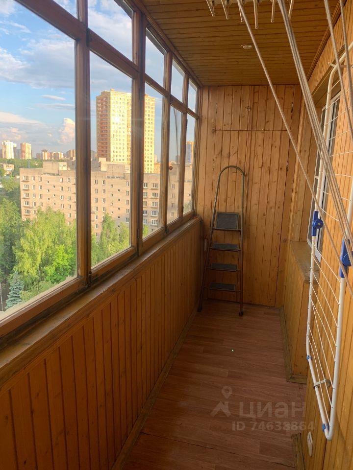 Продажа двухкомнатной квартиры Реутов, метро Новогиреево, улица Н.А. Некрасова 20, цена 8265000 рублей, 2021 год объявление №635895 на megabaz.ru