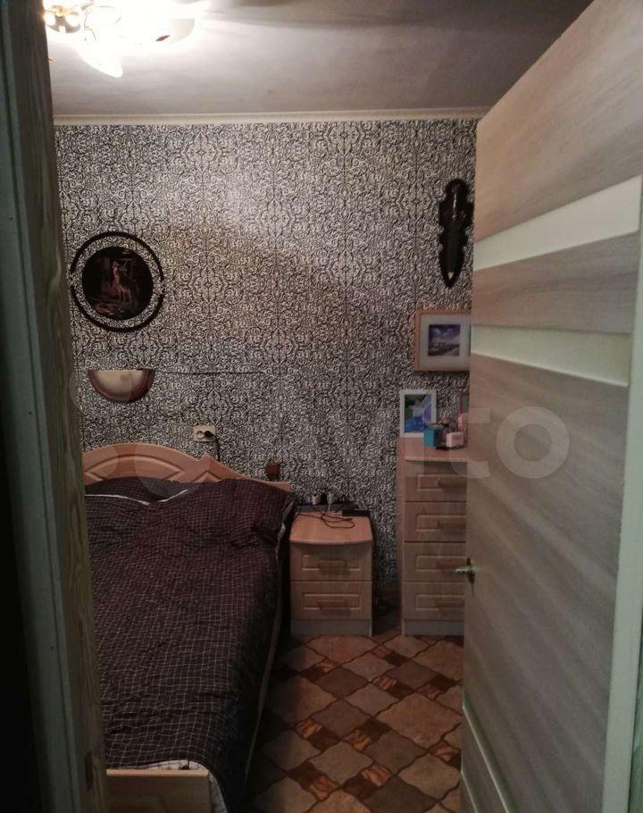 Аренда двухкомнатной квартиры Егорьевск, цена 16000 рублей, 2021 год объявление №1464005 на megabaz.ru