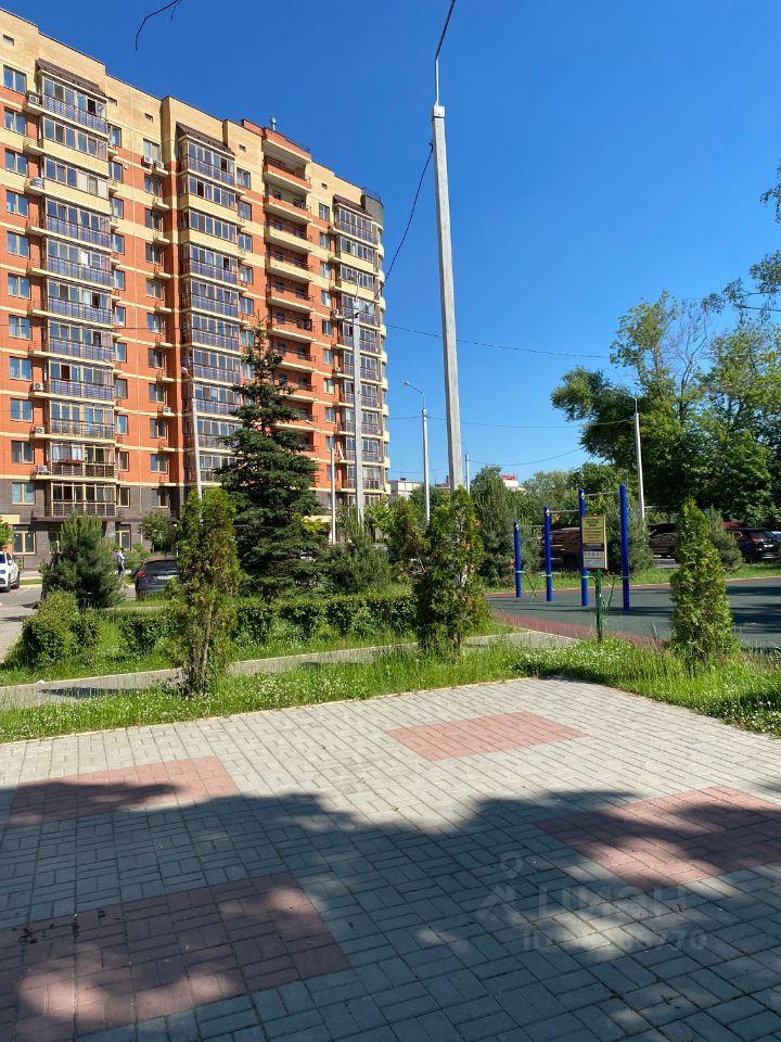 Продажа однокомнатной квартиры Домодедово, Каширское шоссе 6, цена 8000000 рублей, 2021 год объявление №638463 на megabaz.ru