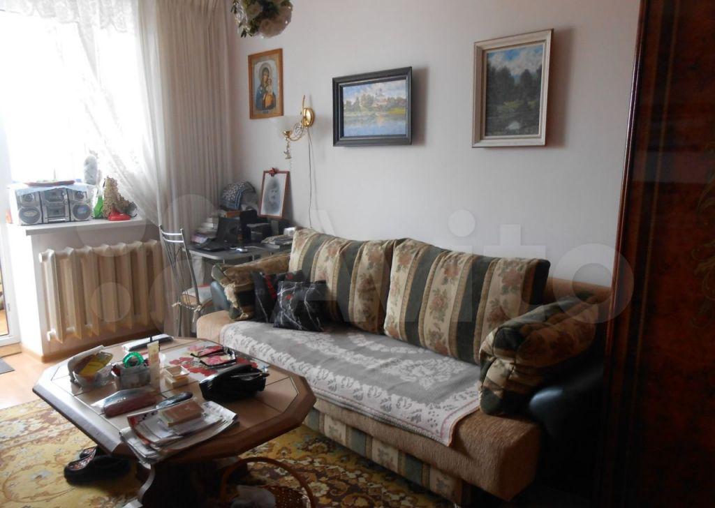 Продажа однокомнатной квартиры Пущино, цена 2150000 рублей, 2021 год объявление №638454 на megabaz.ru