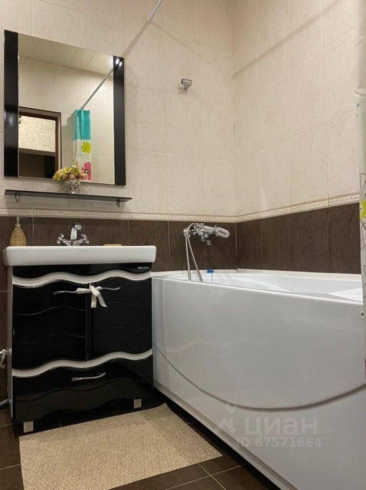 Продажа двухкомнатной квартиры поселок ВНИИССОК, Бородинская улица 3, цена 7700000 рублей, 2021 год объявление №638085 на megabaz.ru