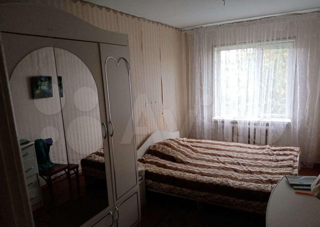 Продажа трёхкомнатной квартиры Москва, метро Алексеевская, цена 2000000 рублей, 2021 год объявление №638089 на megabaz.ru