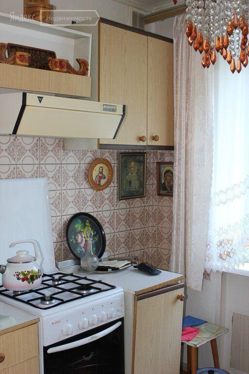 Продажа однокомнатной квартиры Химки, улица Лавочкина 3, цена 5900000 рублей, 2021 год объявление №638060 на megabaz.ru