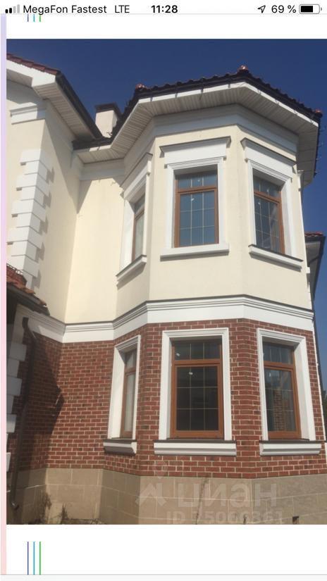 Продажа дома деревня Суханово, цена 130000000 рублей, 2021 год объявление №639247 на megabaz.ru