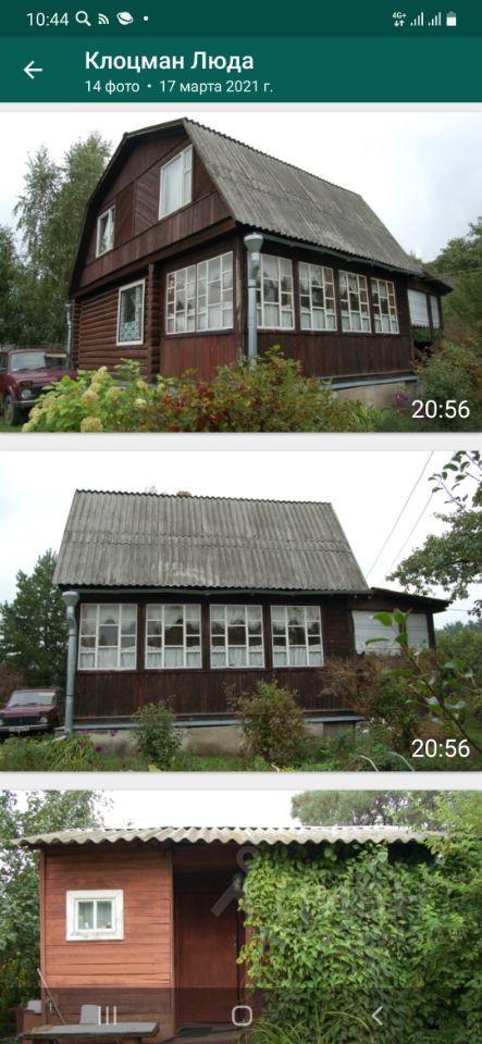 Продажа дома село Никоновское, цена 1600000 рублей, 2021 год объявление №642774 на megabaz.ru