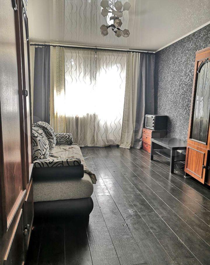 Аренда двухкомнатной квартиры Яхрома, улица Ленина 33, цена 16000 рублей, 2021 год объявление №1430332 на megabaz.ru