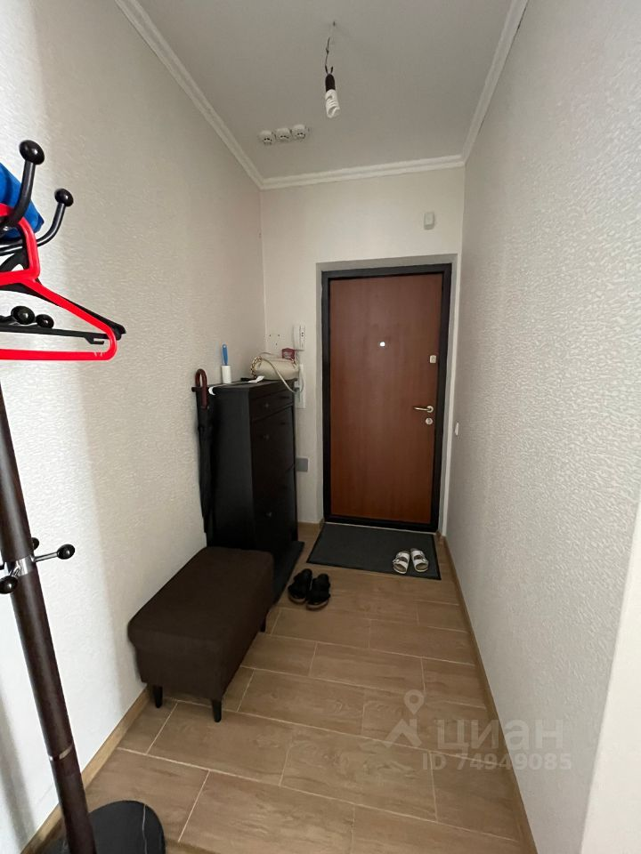 Продажа однокомнатной квартиры посёлок Коммунарка, Лазурная улица 16, цена 11000000 рублей, 2021 год объявление №638456 на megabaz.ru