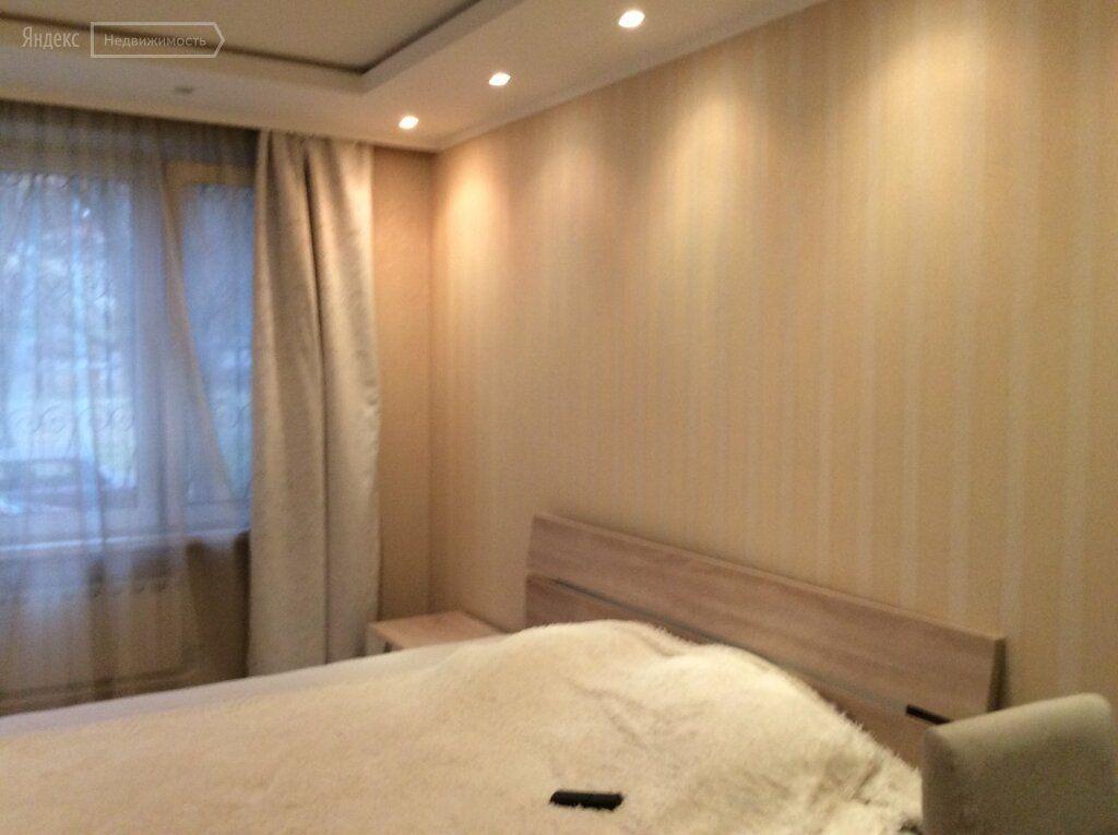 Продажа двухкомнатной квартиры Химки, улица 9 Мая 16, цена 8000000 рублей, 2021 год объявление №638108 на megabaz.ru