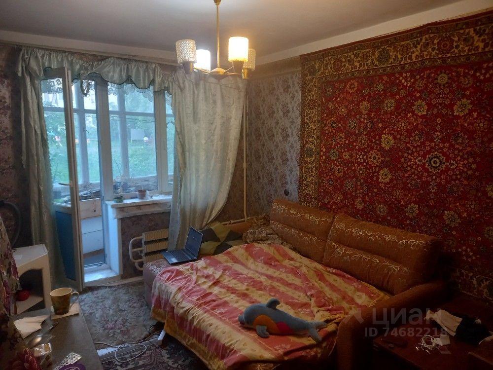 Продажа трёхкомнатной квартиры Дмитров, цена 4500000 рублей, 2021 год объявление №636300 на megabaz.ru
