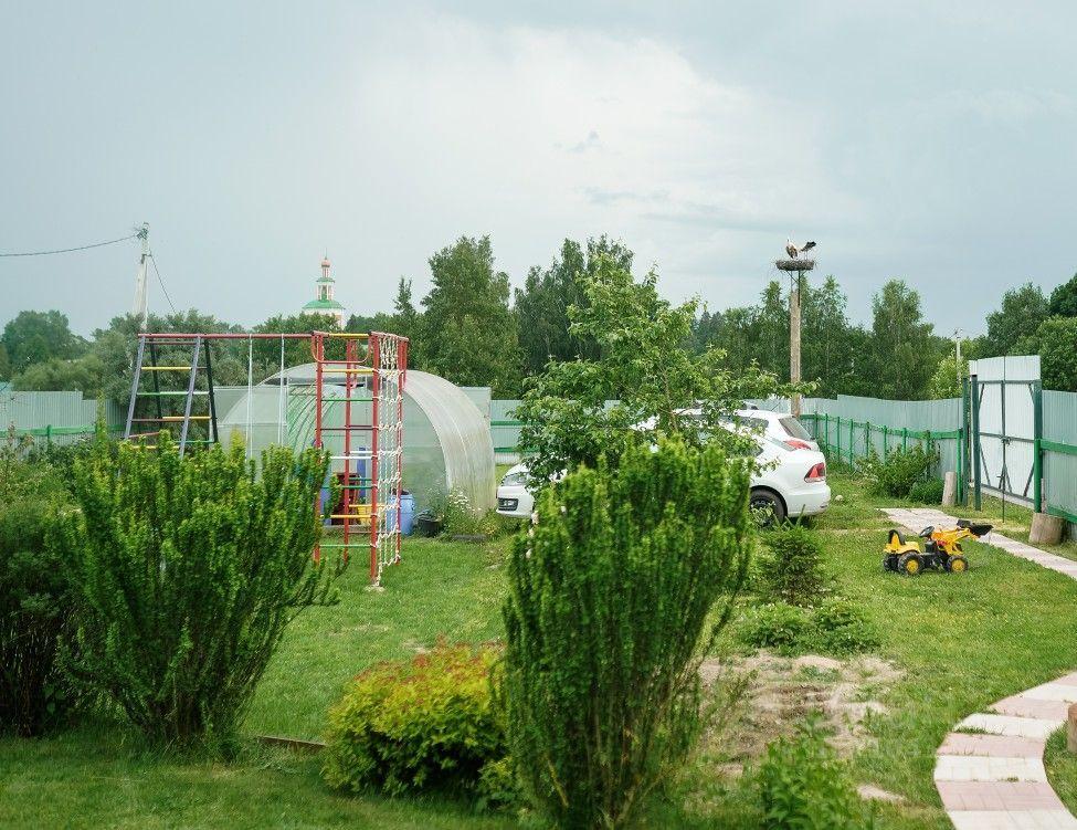 Продажа дома село Тропарёво, цена 7800000 рублей, 2021 год объявление №585826 на megabaz.ru