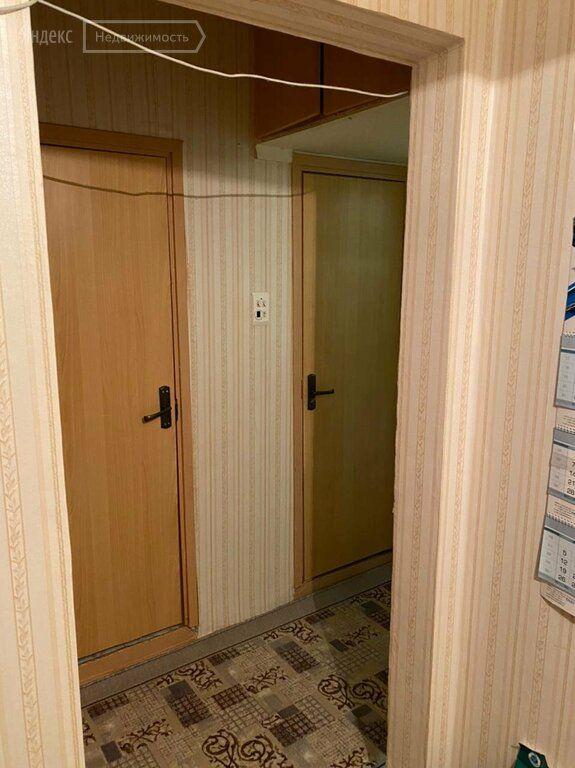 Продажа двухкомнатной квартиры Химки, улица Бабакина 7, цена 9700000 рублей, 2021 год объявление №638063 на megabaz.ru