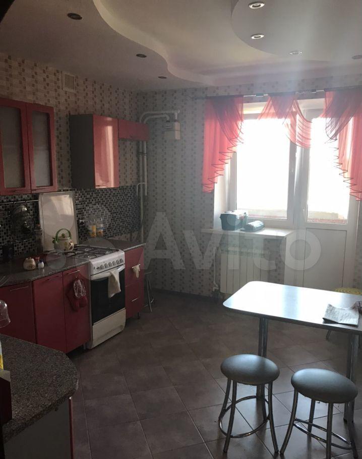 Продажа двухкомнатной квартиры поселок Новосиньково, цена 4500000 рублей, 2021 год объявление №638105 на megabaz.ru