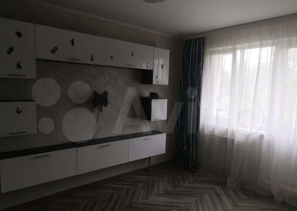 Продажа однокомнатной квартиры село Марфино, Зелёная улица 5А, цена 3300000 рублей, 2021 год объявление №638076 на megabaz.ru