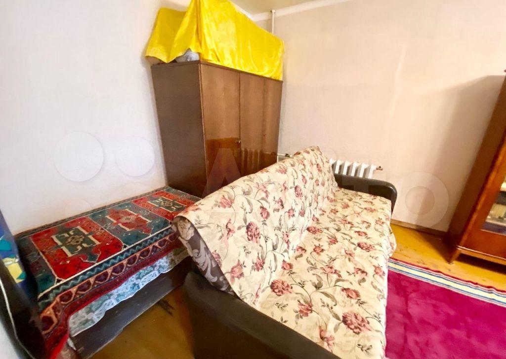 Аренда однокомнатной квартиры Орехово-Зуево, улица Гагарина 12А, цена 14000 рублей, 2021 год объявление №1433847 на megabaz.ru