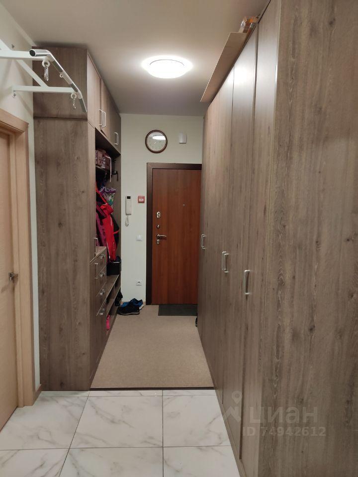 Продажа двухкомнатной квартиры Москва, метро Митино, Митинская улица 28к4, цена 19000000 рублей, 2021 год объявление №638445 на megabaz.ru