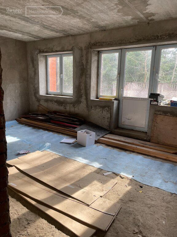 Продажа дома деревня Рыбаки, 1-я Заповедная улица, цена 8000000 рублей, 2021 год объявление №638362 на megabaz.ru