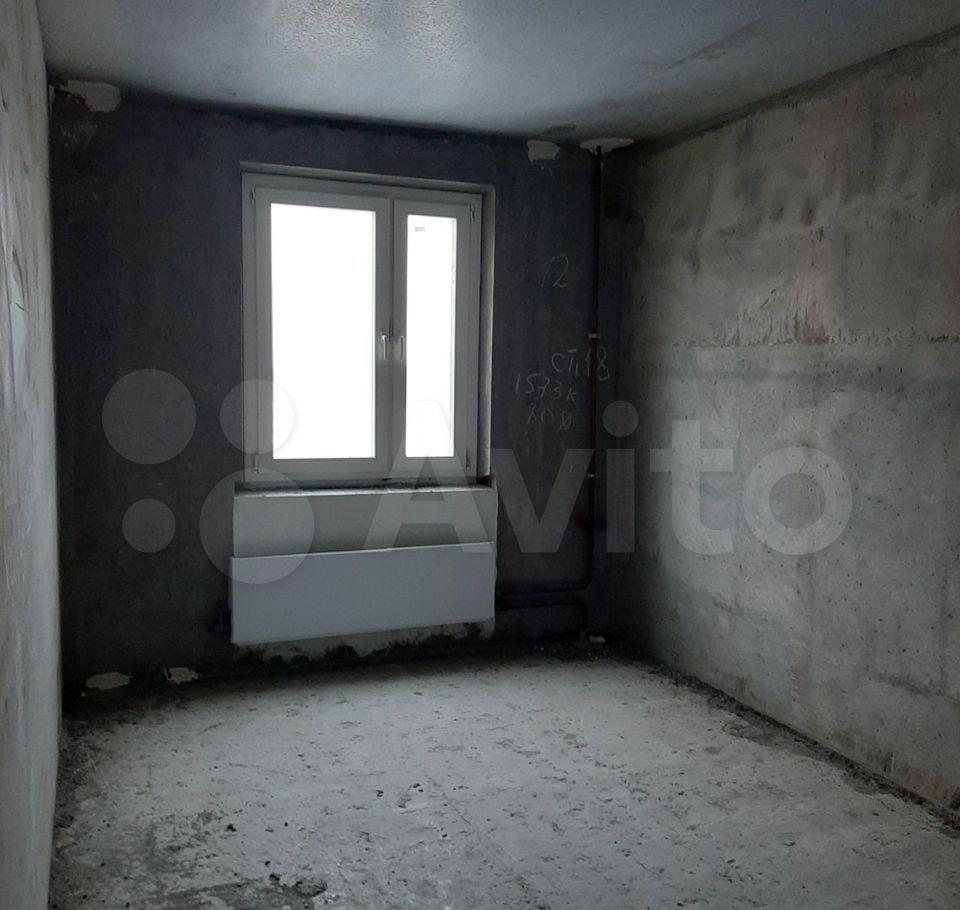 Продажа трёхкомнатной квартиры деревня Малые Вязёмы, цена 6200000 рублей, 2021 год объявление №638354 на megabaz.ru