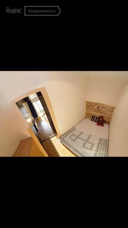 Аренда двухкомнатной квартиры Люберцы, Вертолётная улица 10, цена 26000 рублей, 2021 год объявление №1408417 на megabaz.ru
