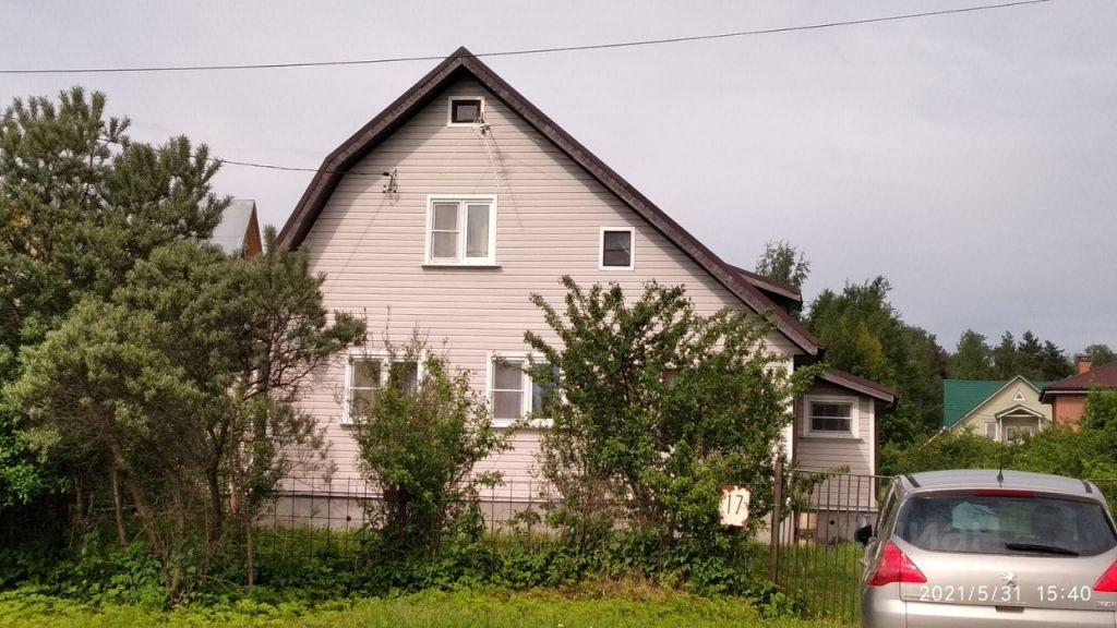 Продажа дома деревня Алексеевка, цена 6990000 рублей, 2021 год объявление №631878 на megabaz.ru