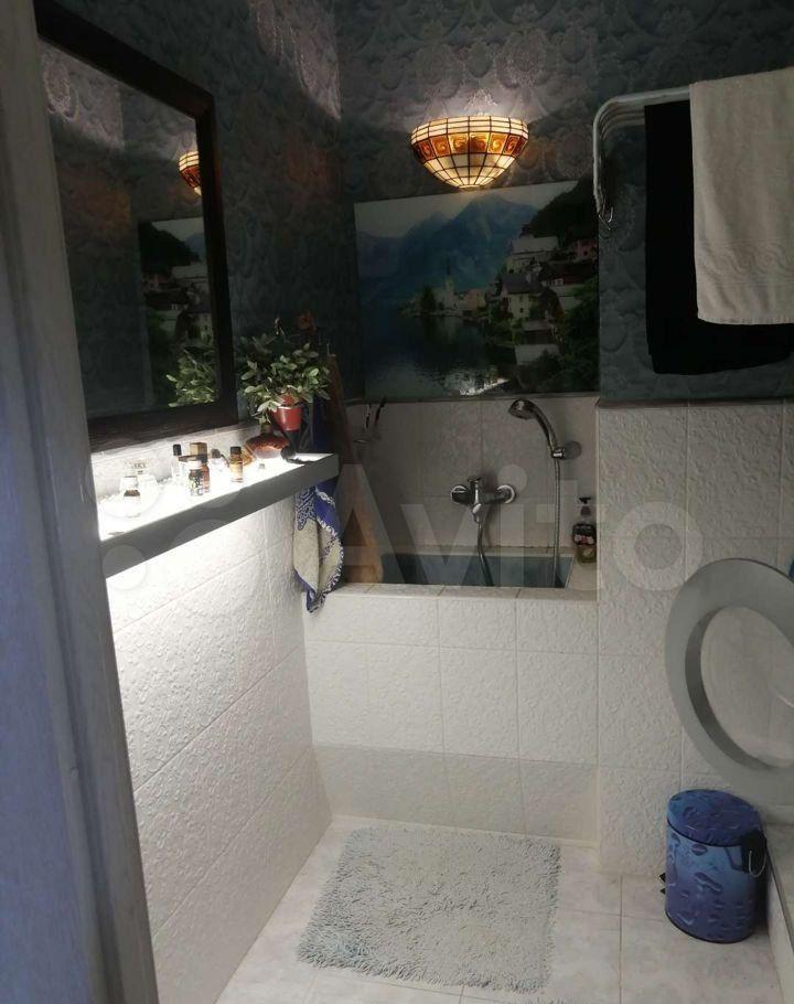 Аренда двухкомнатной квартиры Одинцово, улица Чистяковой 66, цена 47000 рублей, 2021 год объявление №1408422 на megabaz.ru
