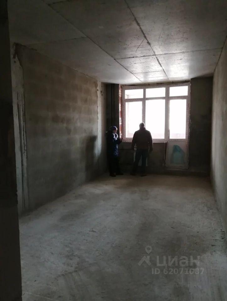 Продажа студии деревня Высоково, цена 3550000 рублей, 2021 год объявление №638457 на megabaz.ru