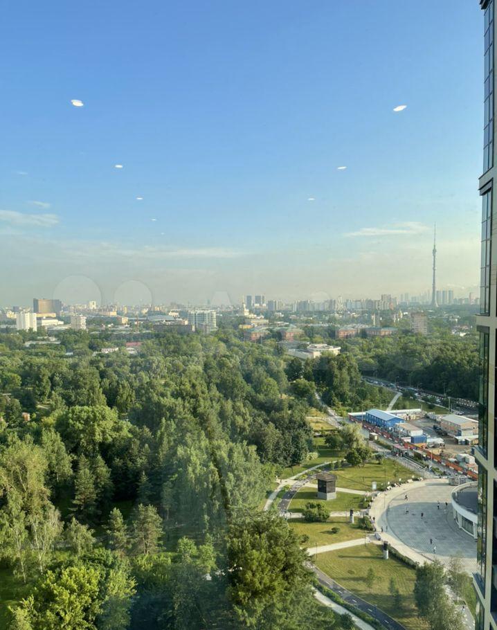 Аренда студии Москва, метро Ботанический сад, 1-я улица Леонова 18, цена 65000 рублей, 2021 год объявление №1433161 на megabaz.ru