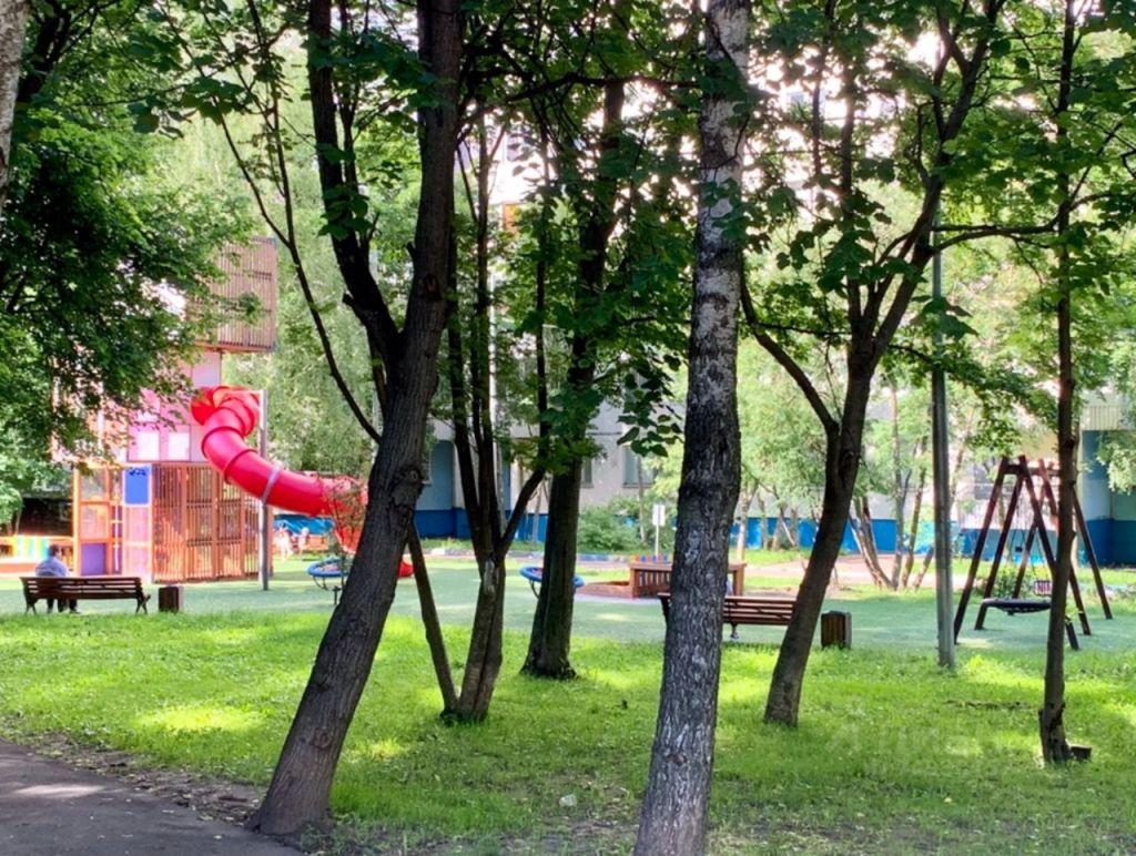 Аренда двухкомнатной квартиры Москва, метро Юго-Западная, улица Академика Бакулева 6, цена 55000 рублей, 2021 год объявление №1408429 на megabaz.ru