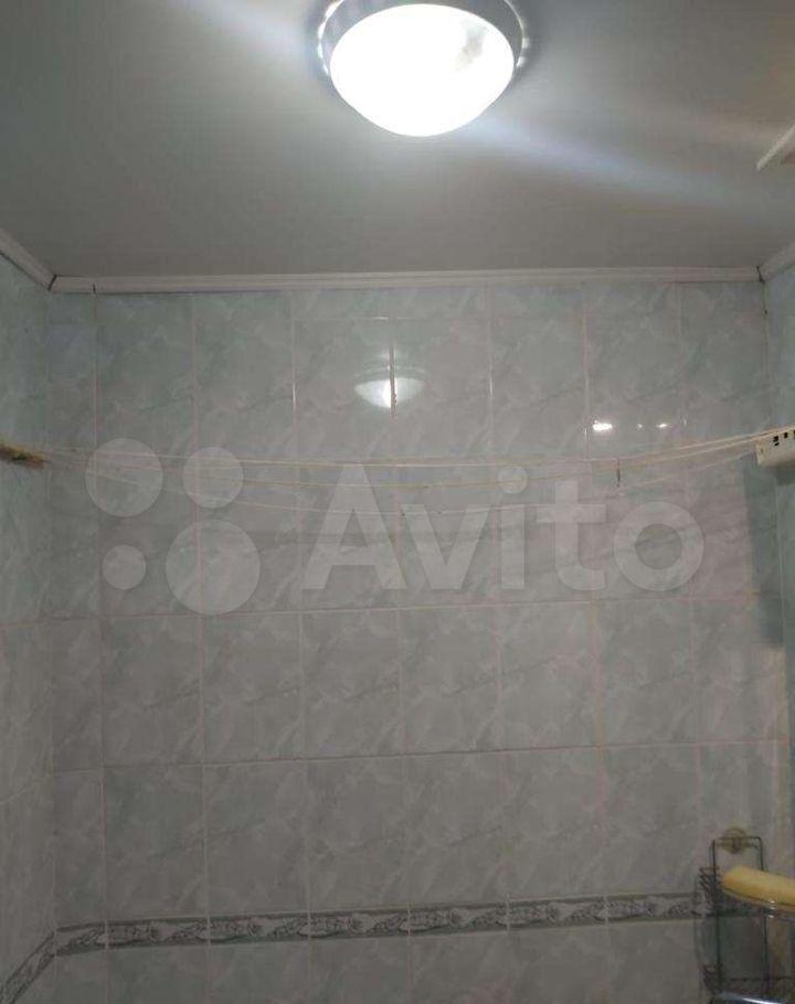 Продажа двухкомнатной квартиры Коломна, Весенняя улица 4, цена 3400000 рублей, 2021 год объявление №638374 на megabaz.ru