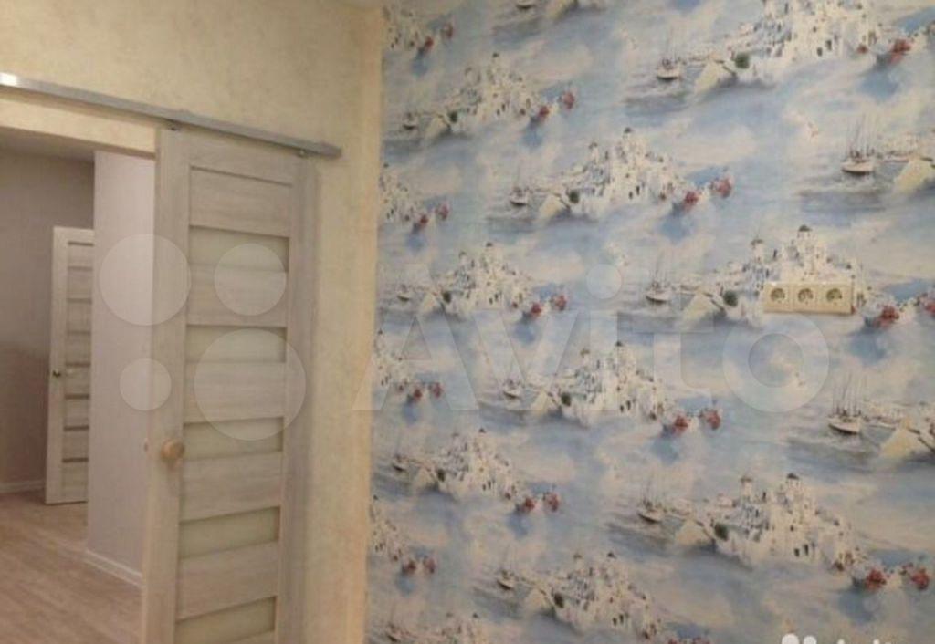 Аренда двухкомнатной квартиры деревня Пирогово, цена 35000 рублей, 2021 год объявление №1438156 на megabaz.ru
