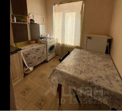 Продажа однокомнатной квартиры село Борисово, улица Мурзина 2, цена 1700000 рублей, 2021 год объявление №639158 на megabaz.ru