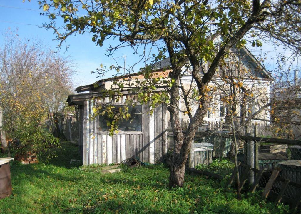 Продажа дома село Нижнее Хорошово, цена 750000 рублей, 2021 год объявление №574484 на megabaz.ru