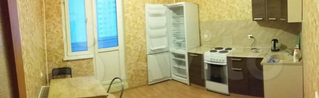 Аренда двухкомнатной квартиры Люберцы, Преображенская улица 13, цена 30000 рублей, 2021 год объявление №1408394 на megabaz.ru