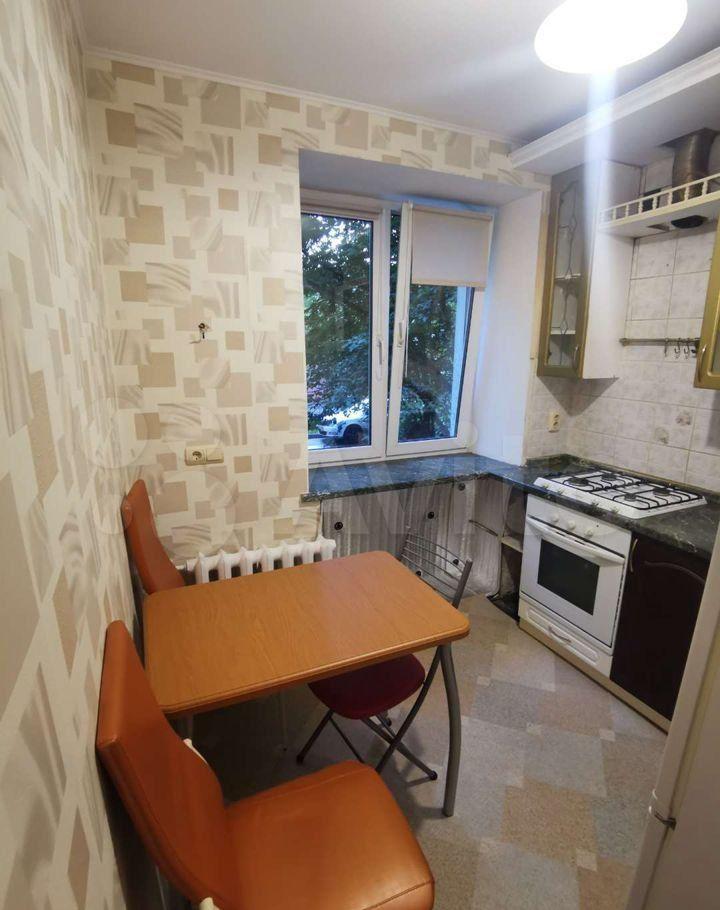 Аренда двухкомнатной квартиры Королёв, Садовая улица 5, цена 25000 рублей, 2021 год объявление №1408455 на megabaz.ru