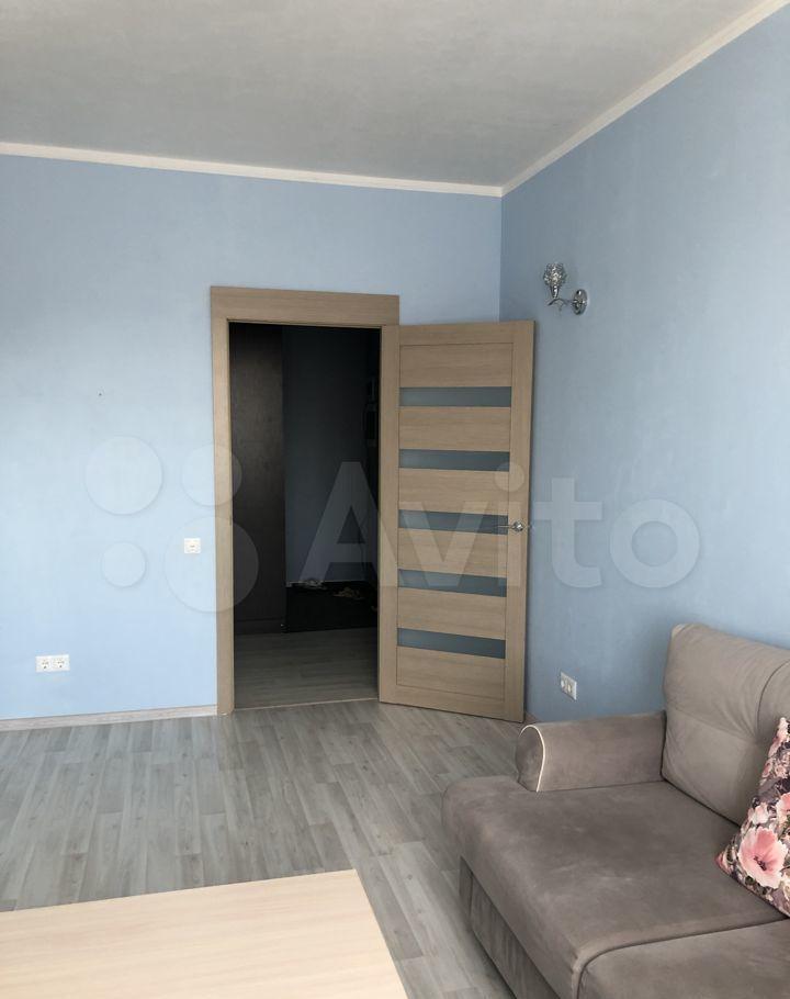 Аренда двухкомнатной квартиры Истра, Рабочая улица 2, цена 35000 рублей, 2021 год объявление №1425788 на megabaz.ru